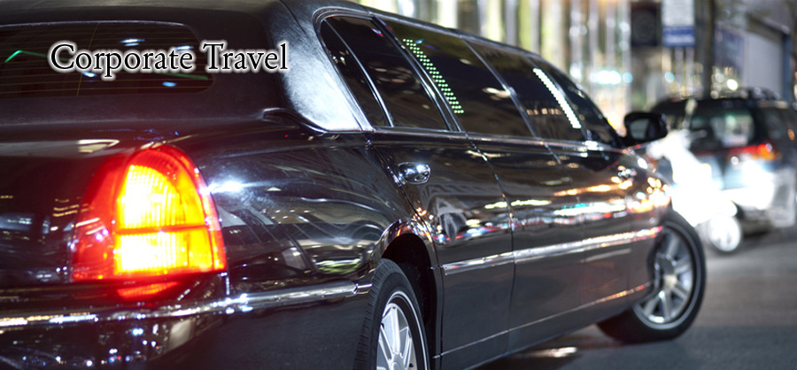California Coast Limousine for Corporate Travel